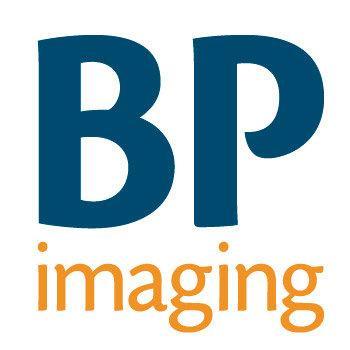 Bochsler Photo Imaging - BP imaging logo for Burlington Cultural Map