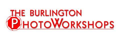 Burlington PhotoWorkshops