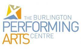The Burlington Performing Arts Centre