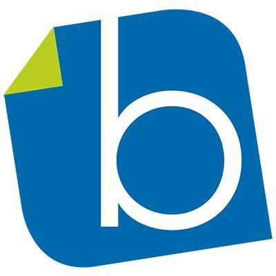 Bcreative logo for Burlington Cultural Map