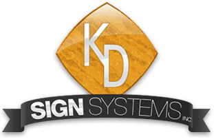 KD Sign Systems Inc.